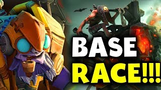 BASE RACE GG! - PENTA vs DD - GESC INDONESIA MINOR DOTA 2