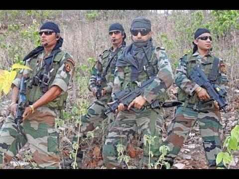 Sashastra Seema Bal - Service, Security and Brotherhood