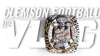 Clemson Football    The Vlog (Season 2, Ep 7)