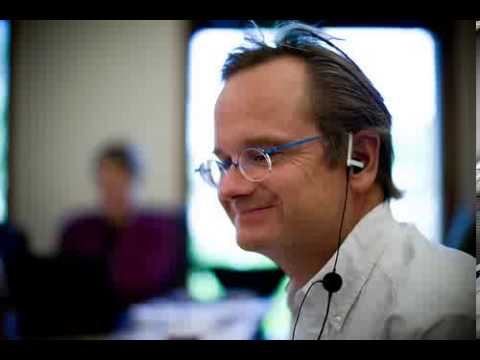 Free Culture part 1 by Lawrence Lessig