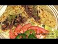 Jicama Tortilla Recipe