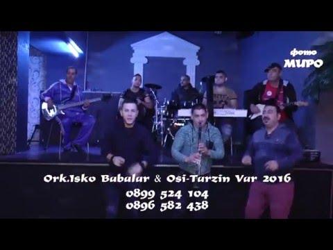 Ork Isko Babalar & osi canevi tarzim var 2016 (officialvideo)