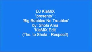 Dj KlaMiX Presents