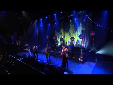 Mumford & Sons  iTunes Festival 2012 - HD