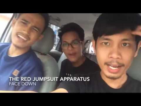The First Agri Sentanu Carpool Karaoke (w/ Jabar Tahir & Dam Dam Libulembah