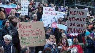 """Polizeigewalt Deutschland - hart aber fair """"Bürger in Angst, Polizei unter Druck"""