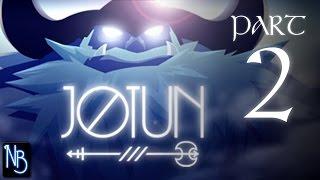 Jotun Walkthrough Part 2 No Commentary