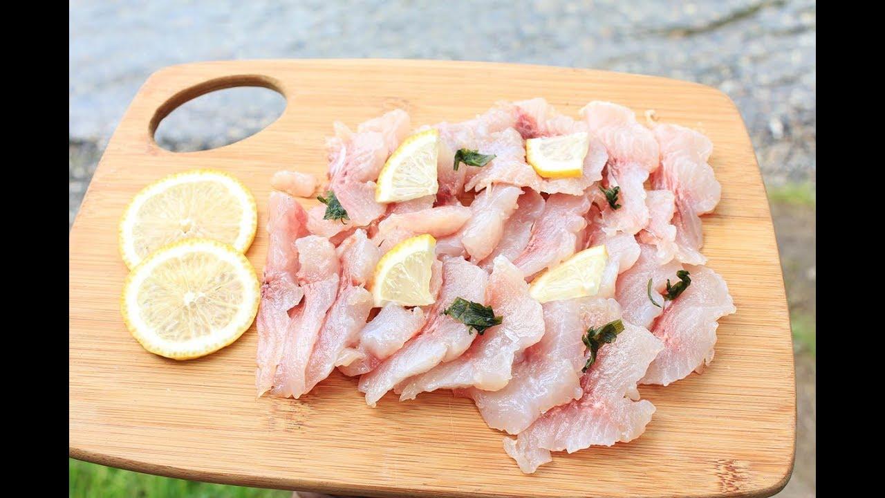 рецепты засолки рыбы в походных условиях
