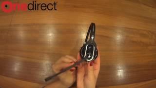 Headset Sennheiser DW Pro 2 ML Skype - Onedirect