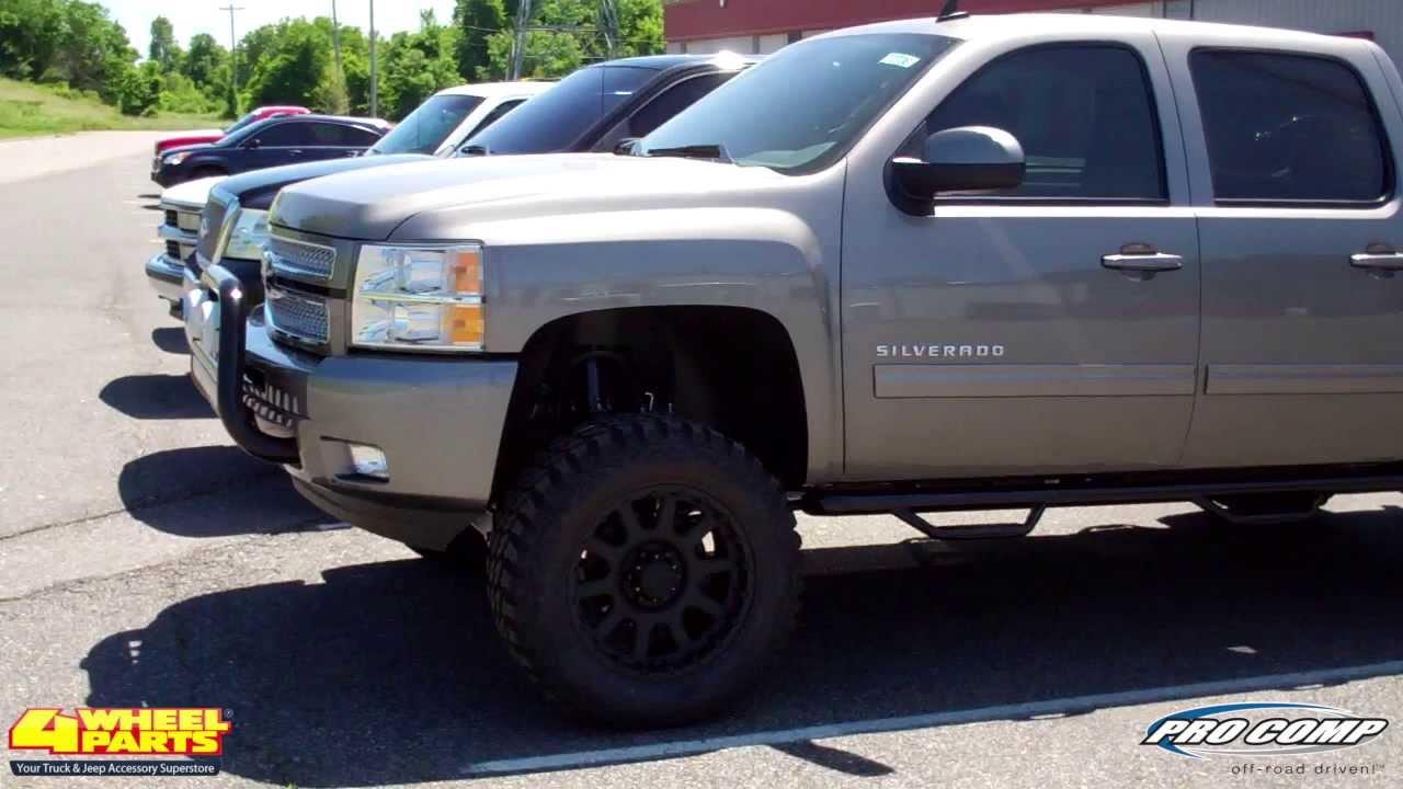 Chevy Silverado 1500 Lt Parts Memphis Tn 4 Wheel Parts