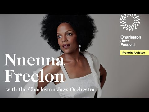 Download New Standard Time: The Great American Songbook - Nnenna Freelon and your Charleston Jazz Orchestra