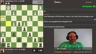 Weekly Monday Stream With The Grandmaster Streamer