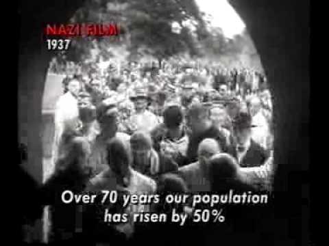 Nazi Treatment of Gypsies