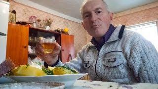 РЕЦЕПТ ДЛЯ МУЖЧИН - Закуска с селедкой быстро, просто и вкусно