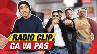 Hkayne & Youness avec Momo - Ca Va Pas [ Radio Clip ]