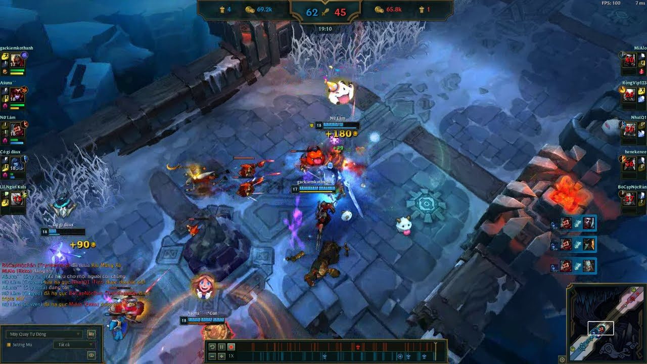 Graves Aram Pentakill Season 11 League Of Legends Youtube Aram (or all random all mid) is a pvp game mode in league of legends, played exclusively on the howling abyss. graves aram pentakill season 11 league