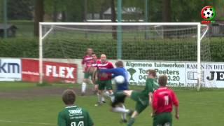 KFCE Zoersel - KFC Beekhoek Sport
