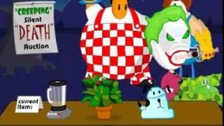 Halloween Fairstival: 2004 Halloween Toon