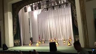 Шуби-дуби-ду Студия эстрадного танца «INSIDE»