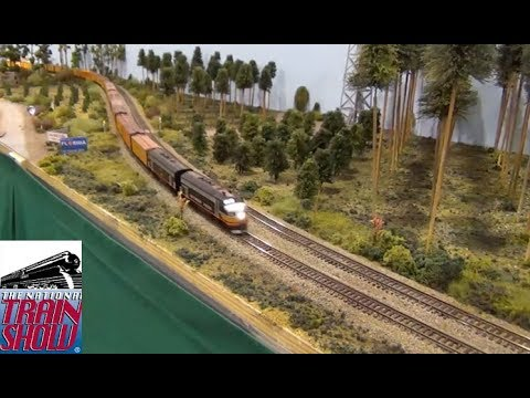 National Train Show 2017 special report