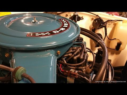 Ford XC Fairmont 351 Restoration Part 32