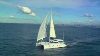 Montebello 12.5m Sail Catamaran