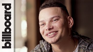 Kane Brown Reveals His First Celebrity Crush & More in