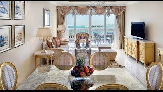 Dubai, Royal Park Real Estate, The Palm Jumeirah, Kempinski Residence, 3BR Luxury Apartment