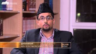 Islam Aktuell - Fasten