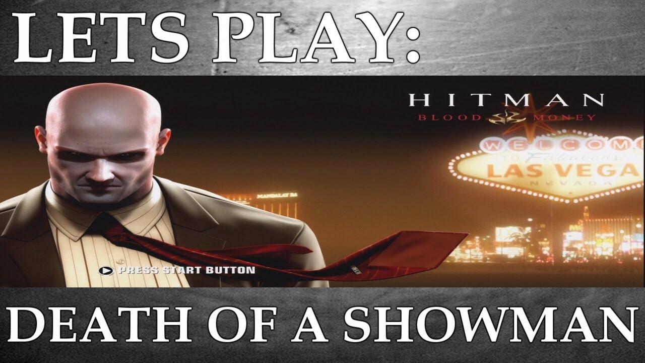 Hitman Blood Money Hd Trophy Guide Roadmap Playstationtrophies Org