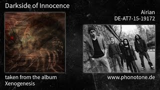 Watch Darkside Of Innocence Airian video