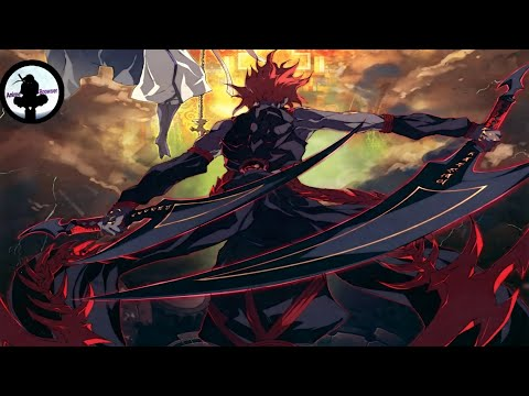 Top 20 Sword Fighting Anime Series You Have To Watch!