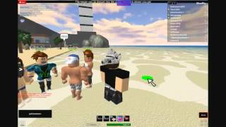 blackwarrior998's ROBLOX video