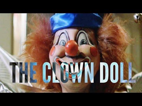The Clown Doll    Creepy Short Stories #2