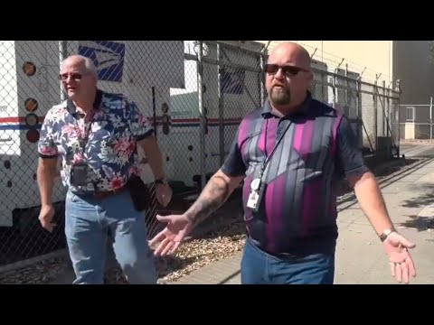 """We are not your Bro's"" Fresno Post Office gets educated, told to ""kick rocks"""