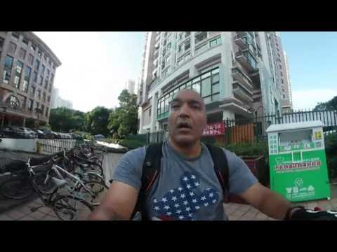 My Shenzhen Day in 360
