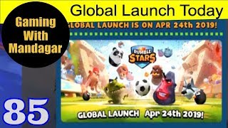 Rumble Stars Football - Gameplay Walkthrough #85 - Global Launch Today (iOS, Android)