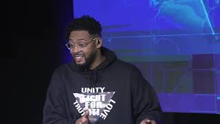 Rally The Troops // Pastor Dexter Upshaw Jr.