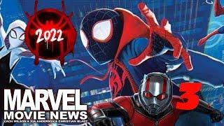 Marvel Movie News: 3 Story Ideas for Ant-Man 3! - #253