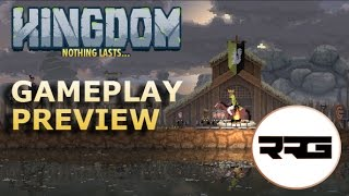 Kingdom Gameplay Preview
