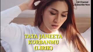 TATA JANEETA - KORBANMU