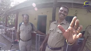 Mangalore police scared of Cameras | Ride to Gokarna and Marvanthe | Mangalore lifestyle thumbnail