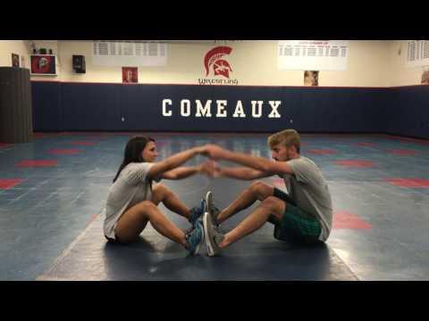 Video 10: Partner & Group Stunts