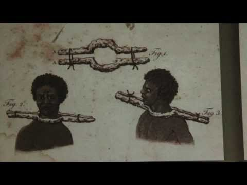 The History of the Richmond Slave Trade