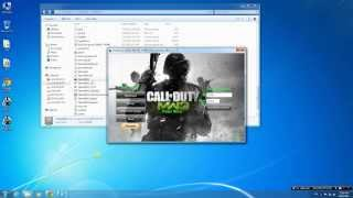 How to update Call Of Duty MW3 to 2.7.1.5 version