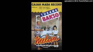 Melisa - Tukang Bakso (Official Audio)
