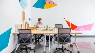 altSpace | Startup Team Office in Downtown Mountain View