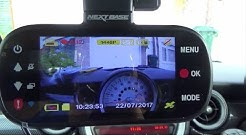 How to Easily Fit a Dash Cam