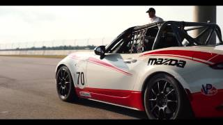 The 2016 Mazda Road to 24 Shootout