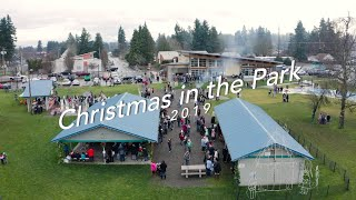 Christmas in the Park 2019 | Citizens for Yelm Schools